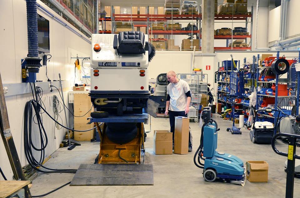 limpieza industrial 1