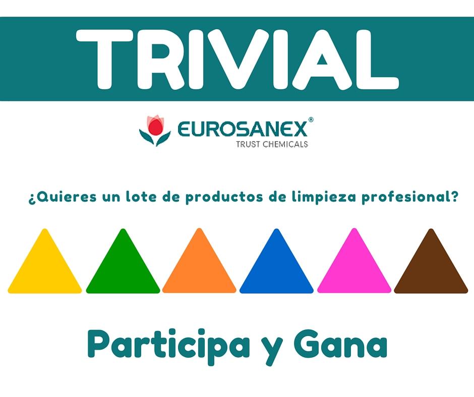 TRIVIAL eurosanex