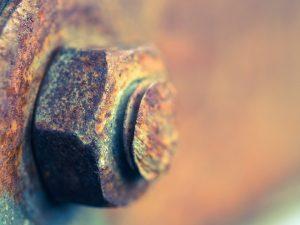 oxido piezas coche 2