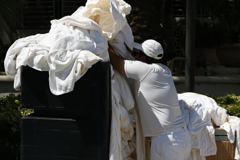 ¿Para qué sirven las pastas de jabón humectantes de lavandería industrial?