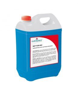 Limpiador bactericida baño