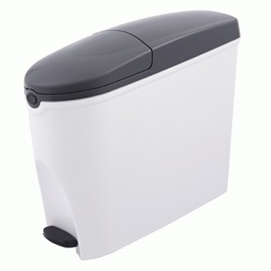 Contenedor higiénico ABS