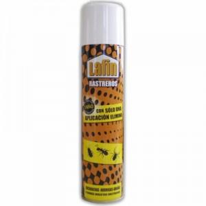 Lafin-rastreros