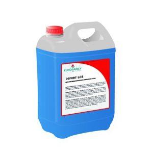 El producto definitivo para limpiar la base de las sartenes 1