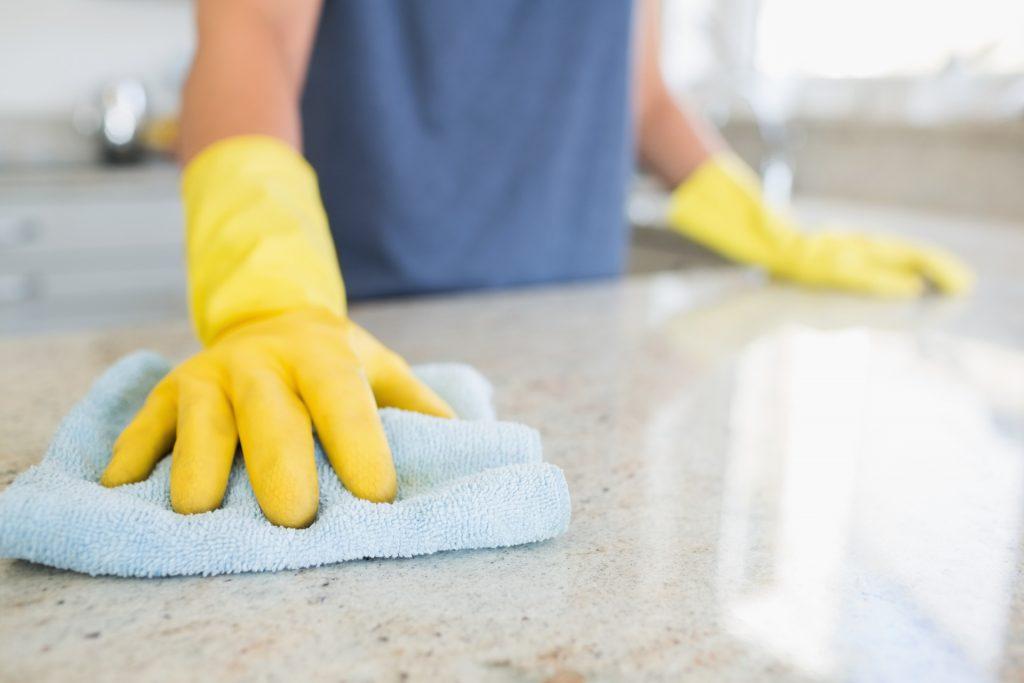 3 Productos habituales en la limpieza profesional que no se deben mezclar 0
