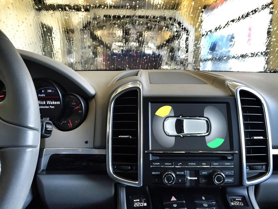 ¿Seguro que estás lavando bien tu coche? 2
