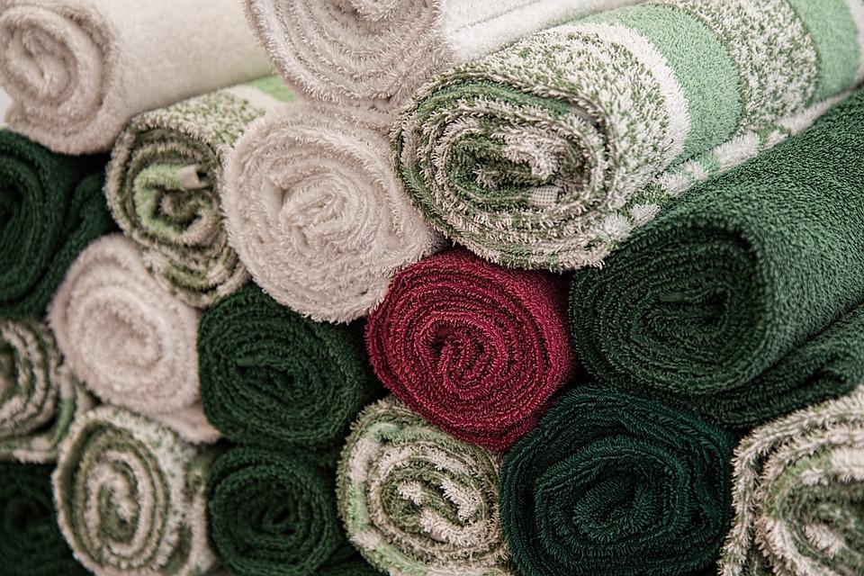 Ventajas de usar suavizante en la lavandería industrial 1