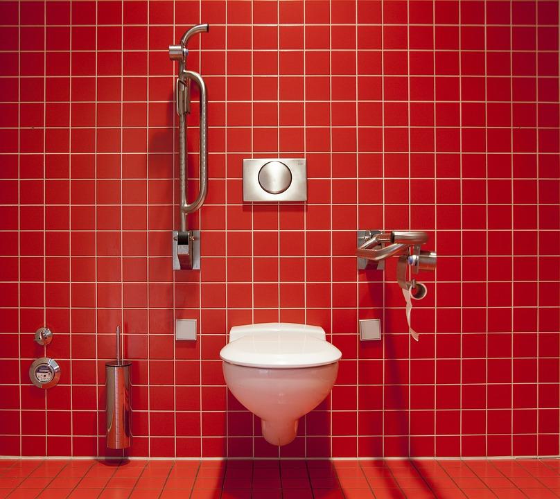Pasos que debes seguir para limpiar el baño de tu restaurante 0