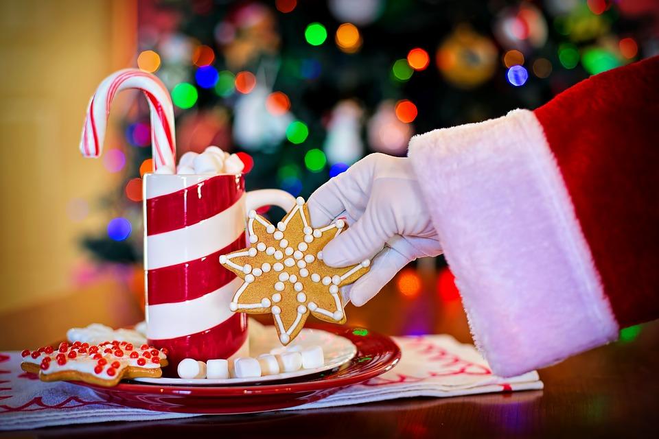 ¿Cómo se limpia el trineo de Papá Noel tras la navidad? 1