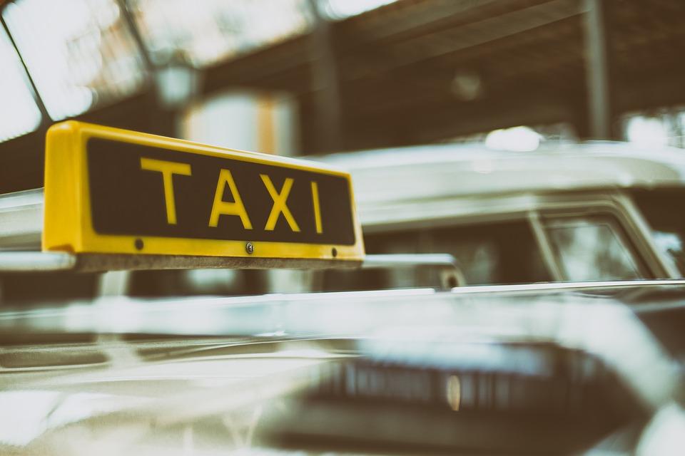 Cómo mantener un taxi en las mejores condiciones de higiene