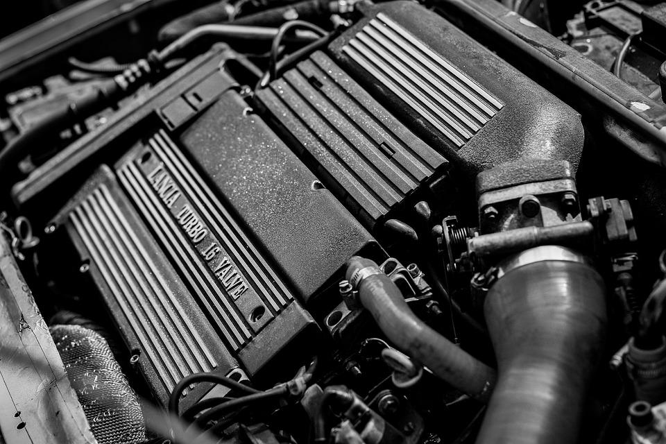 Un solo producto para la limpieza de tu motor