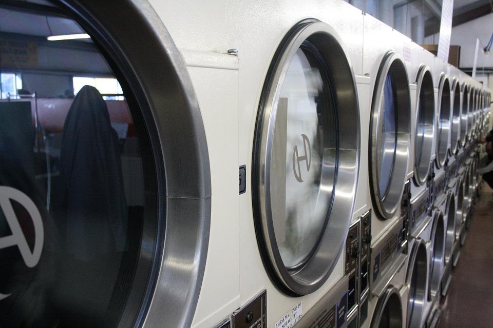 El prelavado en la lavandería industrial