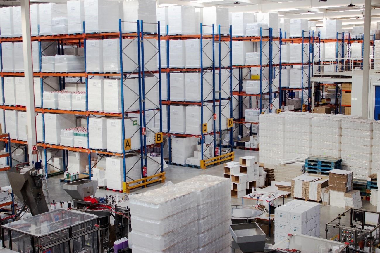 Qué debe garantizar una buena empresa fabricante de productos de limpieza profesional.