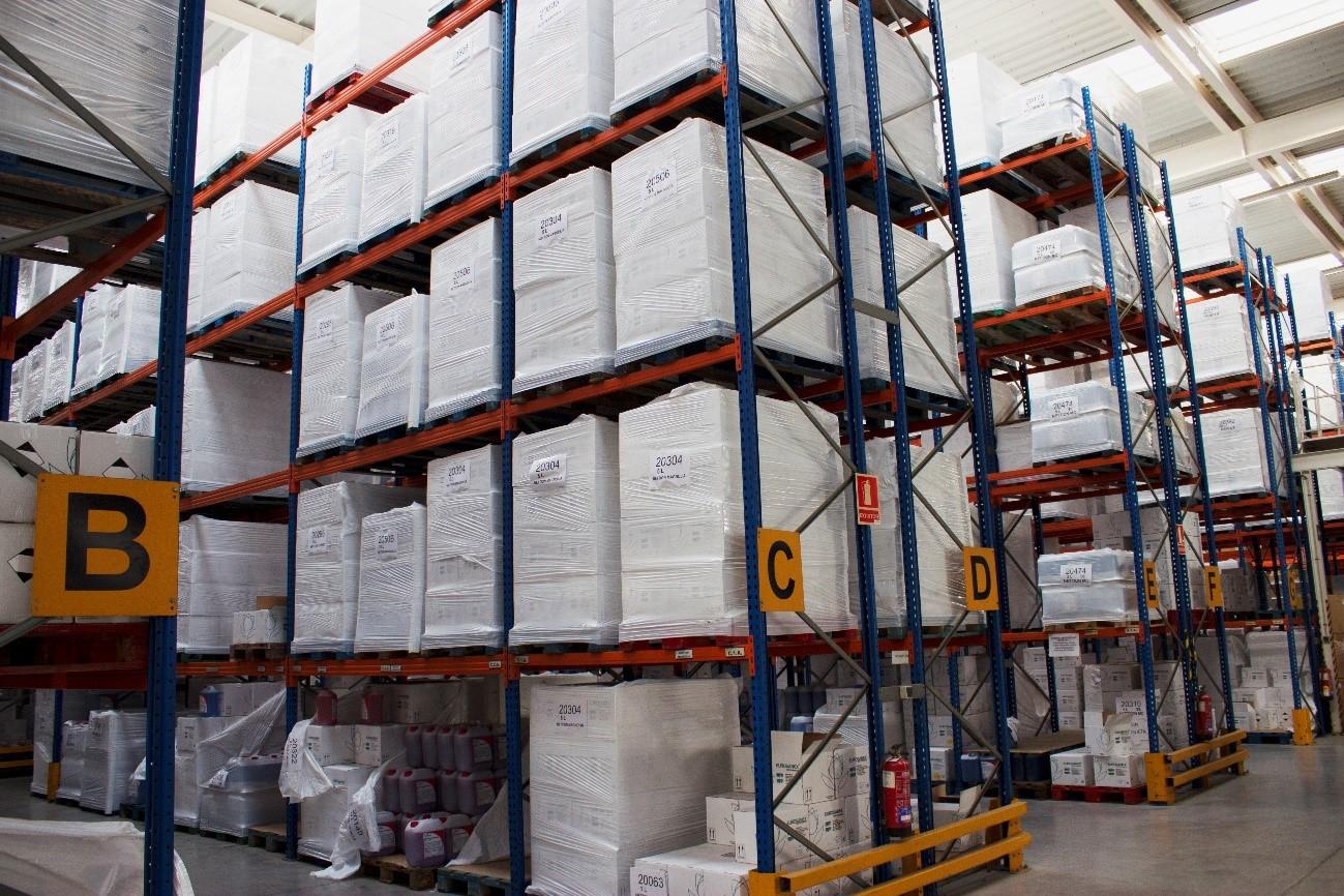 Productos Eurosanex, encuéntralos en los distribuidores de productos de limpieza profesional