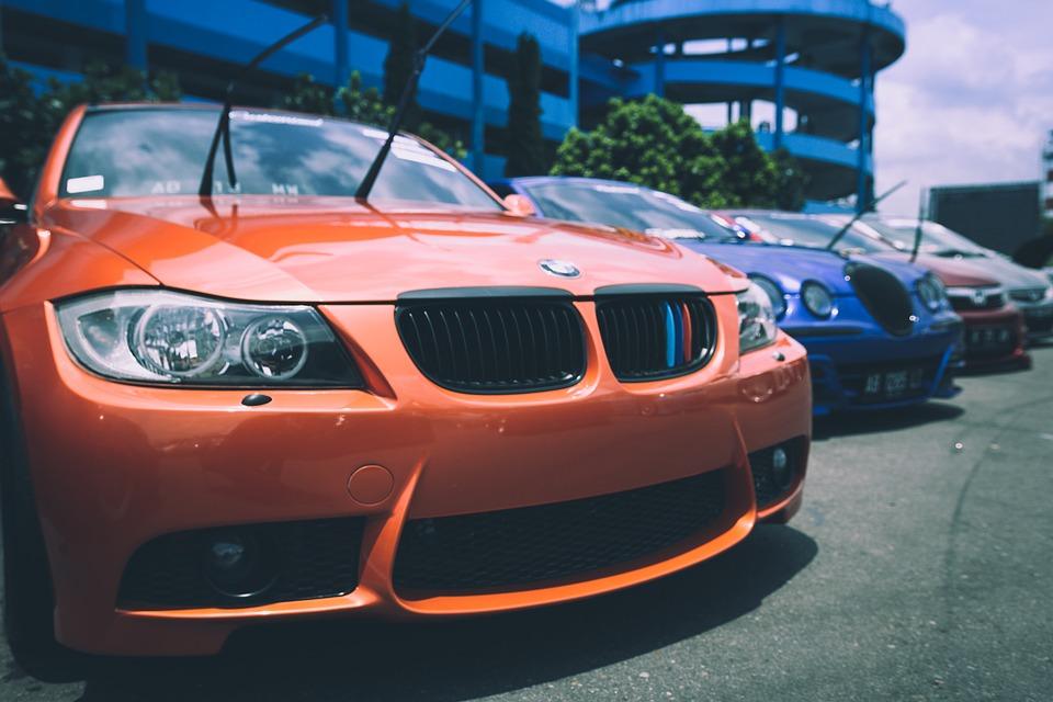 Cuándo es aconsejable el uso de cera para los vehículos