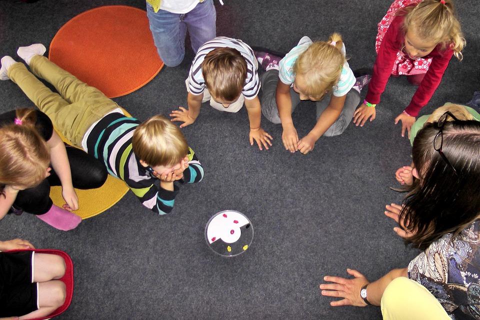 Empieza el nuevo curso. Cómo mantener la Escuela Infantil en buenas condiciones de higiene