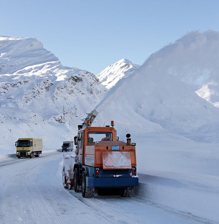 Cómo le afecta la sal de la carretera a tu coche 0