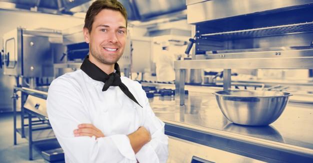 Tres riesgos que podrían estar en tu cocina profesional y puedes evitar 0