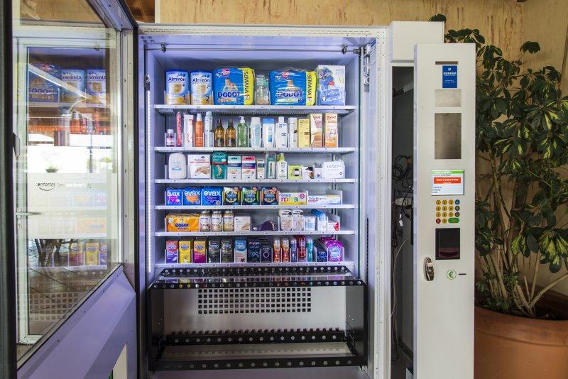 ¿Qué tener en cuenta sobre la higiene de las máquinas expendedoras?