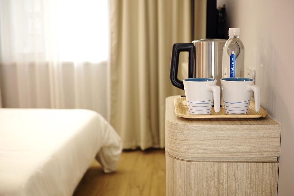 Los errores de limpieza que más molestan a los clientes de un hotel 1