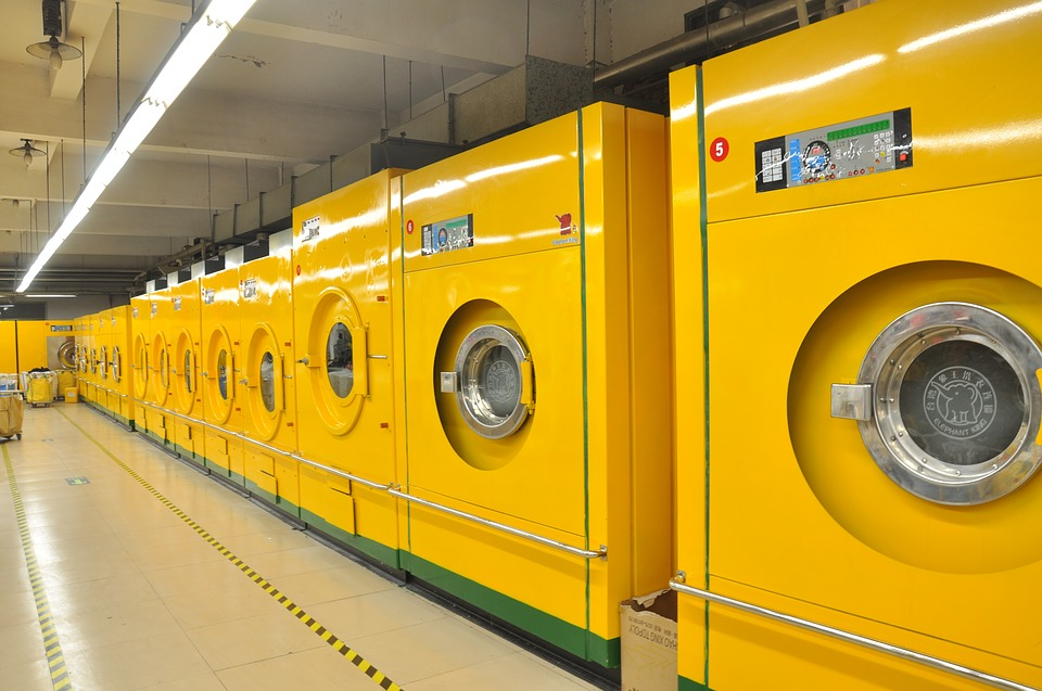Detergente para lavandería atomizado, qué es y cuándo usarlo