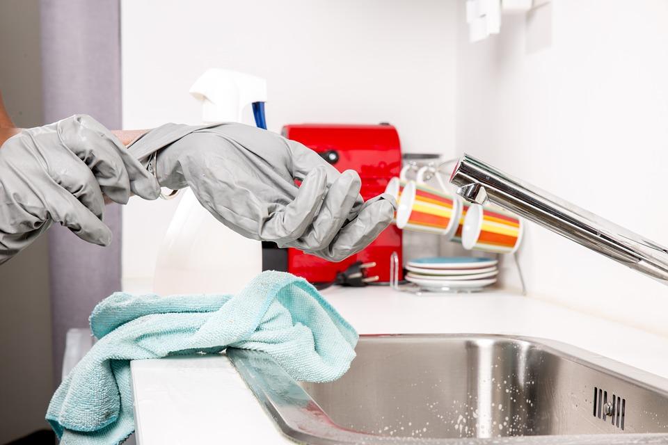 4 errores de limpieza que nunca cometería un profesional de la limpieza 0