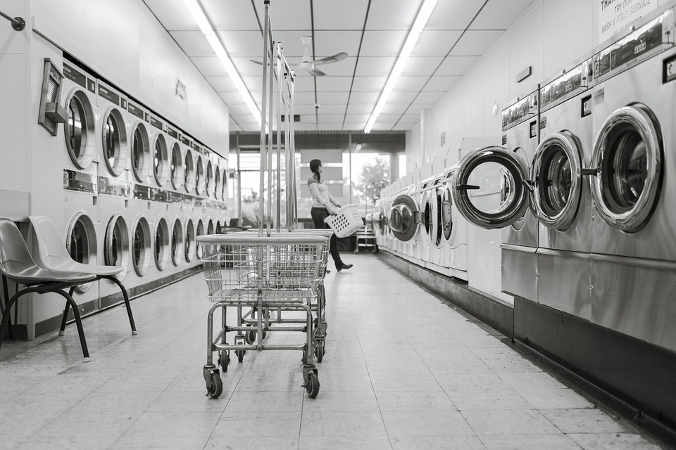 Tres productos para lavandería que te ayudan a ahorrar en cada lavado.