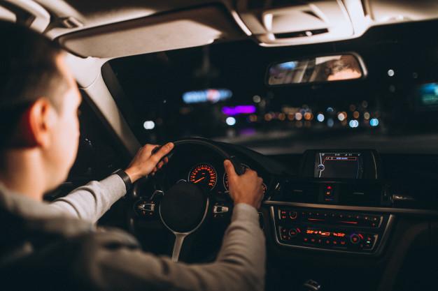 ¿Evita la limpieza de tu vehículo deslumbramientos?