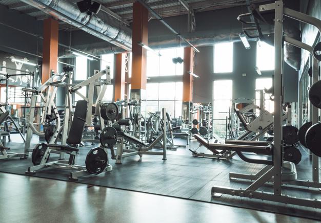 Tres productos muy útiles para la higiene y desinfección de gimnasios