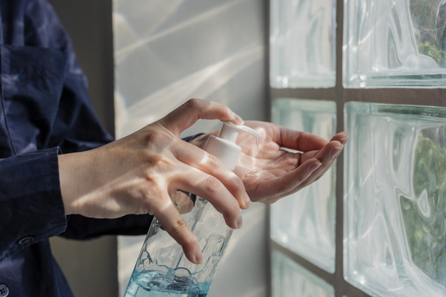 ¿Sabes usar de manera correcta el gel hidroalcohólico?