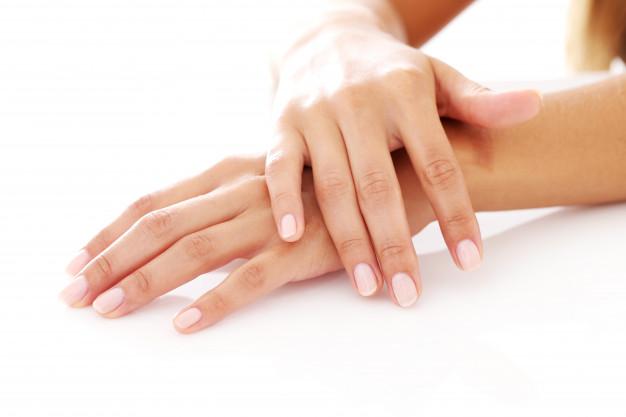Dos productos para la higiene de manos sin necesidad de aclarado