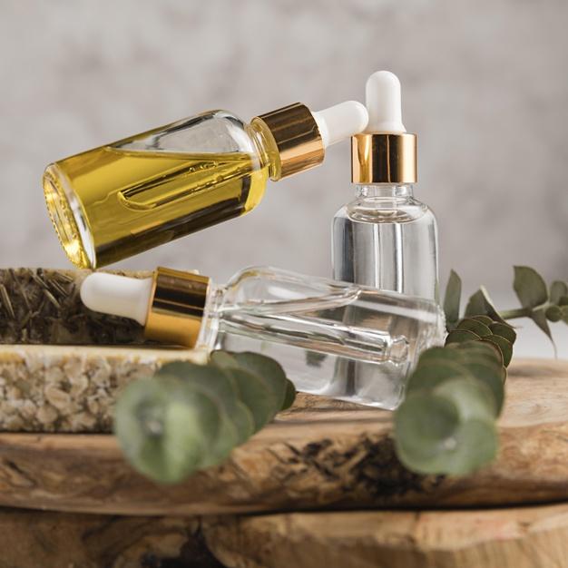 Marketing Olfativo: Perfumes concentrados AMBIENCE