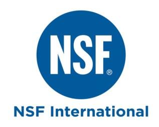 Productos con certificación 'NSF' en Eurosanex