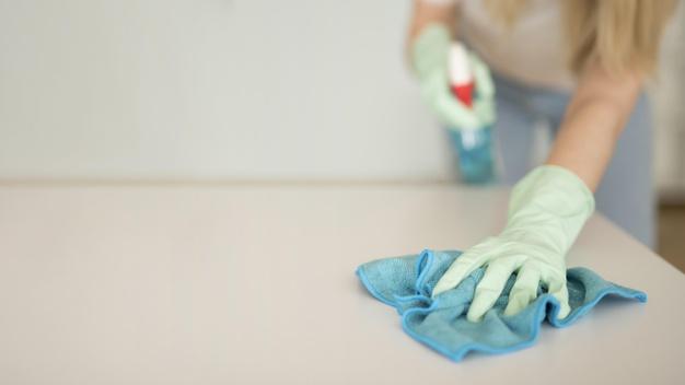 ¿Existen falsos mitos de limpieza contra el COVID?