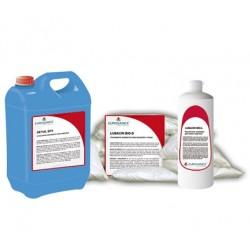 Insecticidas y desinfectantes