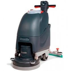 230V electric scrubber