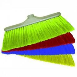 Vassouras e escovas
