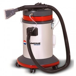 Injection-extraction cleaners