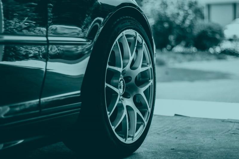 Productos de limpieza para el sector automoción