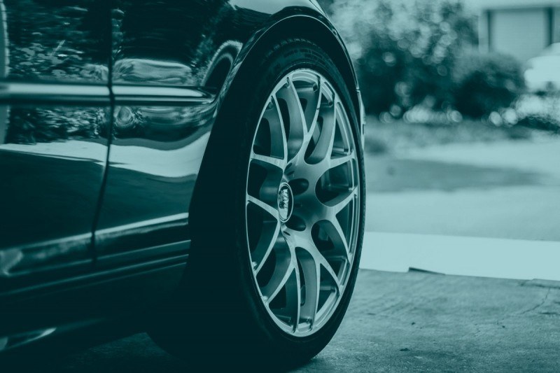 Produtos de limpeza para o setor automotivo