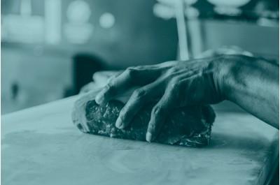 Productos de limpieza especiales para carnicerías