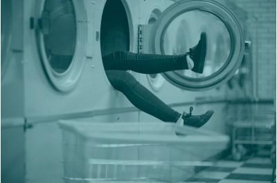 Produtos especiales para lavanderías