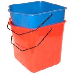 Acessórios equipamentos de esfregar ECO-VANEX