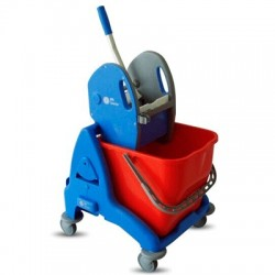 EUROMOP cleaning equipment