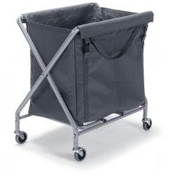 Carros plegables para recogida de ropa VANEX