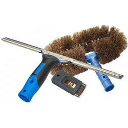 LEWI cleaning utensils