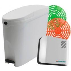 Higiene em casas de banho
