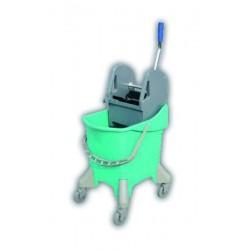 ECO-VANEX cleaning equipment