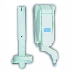 Sistemas sem tomada de água para diluição de concentrados