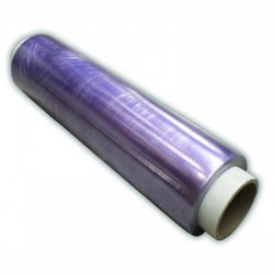 Bobinas de film PVC uso alimentario